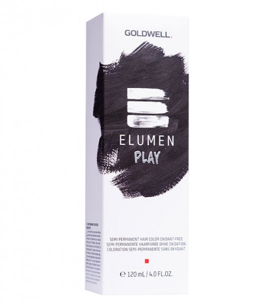 Goldwell Elumen Play @black 120 ml