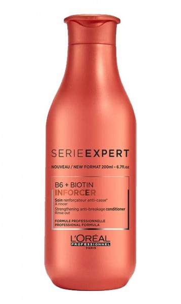 Loreal Inforcer Anti-Haarbruch Conditioner 200 ml
