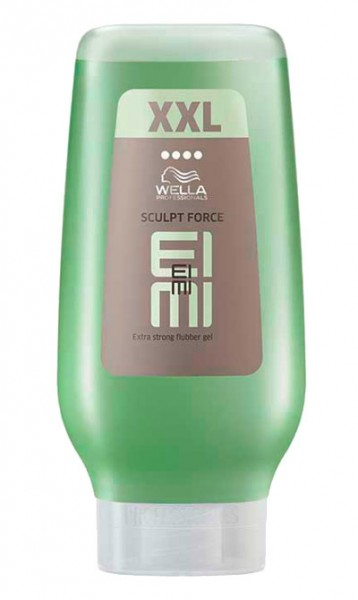 Wella EIMI Texture Sculpt Force XXL, 250 ml