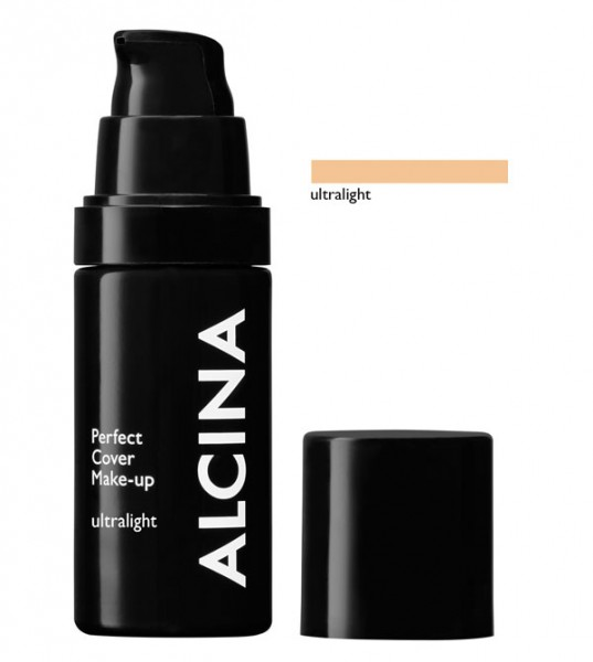 Alcina Perfect Cover Make-up Ultralight 30 ml