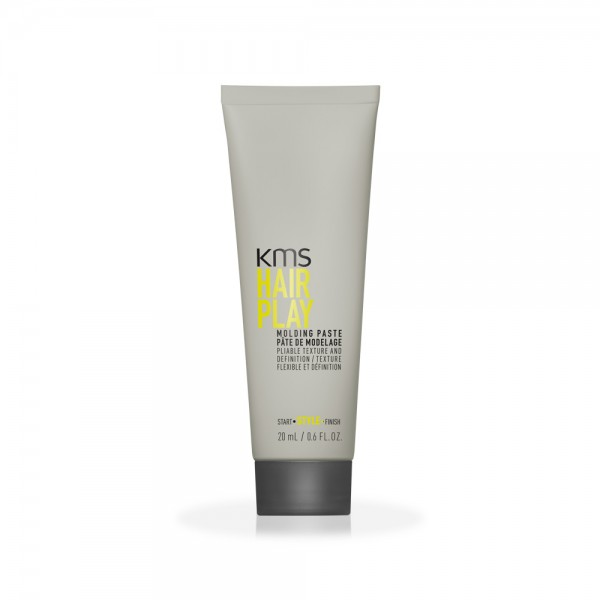 KMS Hairplay Molding Paste 20 ml