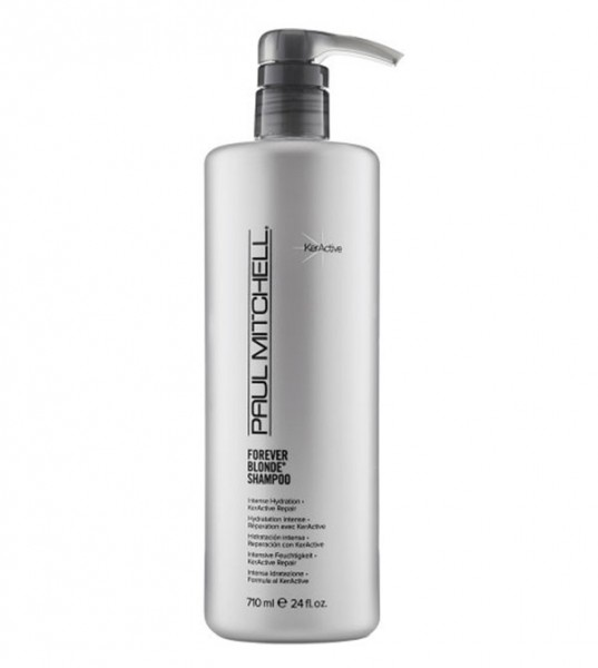 Paul Mitchell Forever Blonde® Shampoo 710 ml
