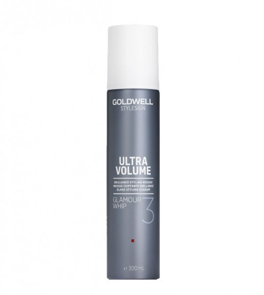 Goldwell Stylesign Ultra Volume Glamour Whip, 300 ml