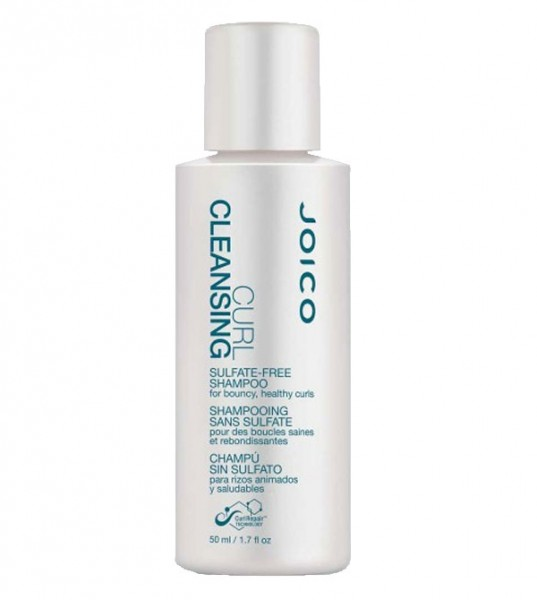 Joico Curl Cleansing Shampoo 50 ml