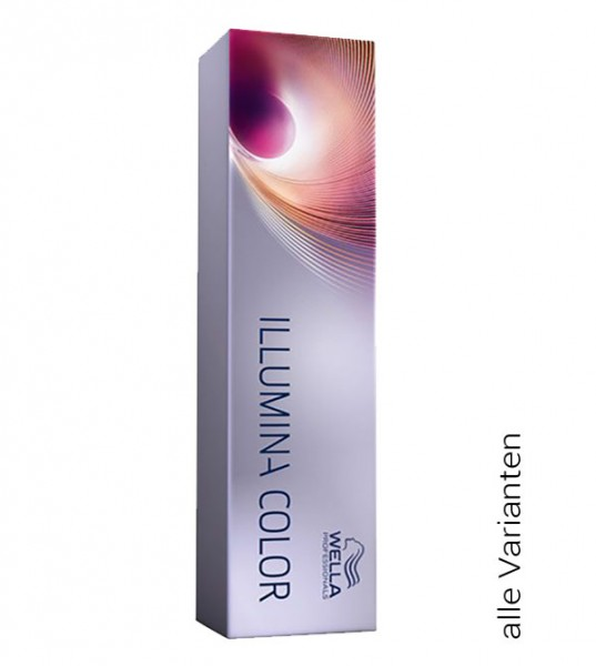 Wella Illumina Color, 60 ml