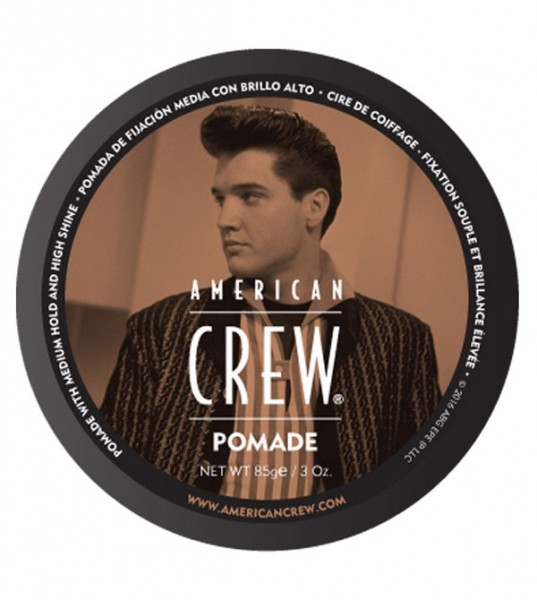 American Crew Pomade, 85 g
