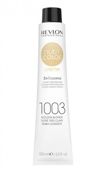 Revlon Nutri Color Creme Gold (1003) 100 ml