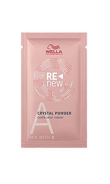 Wella Color Renew Crystal Powder, 5 x 9 g