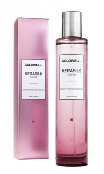 Goldwell Kerasilk Color Beautifying Hair Perfume, Haarparfum, 50 ml