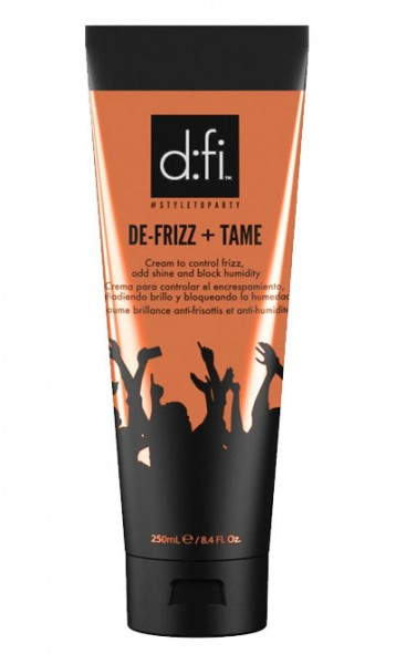 d:fi Defrizz and Tame 250 ml