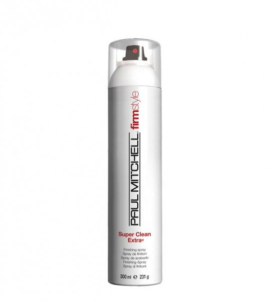 Paul Mitchell Firm Style Super Clean Extra, 300 ml