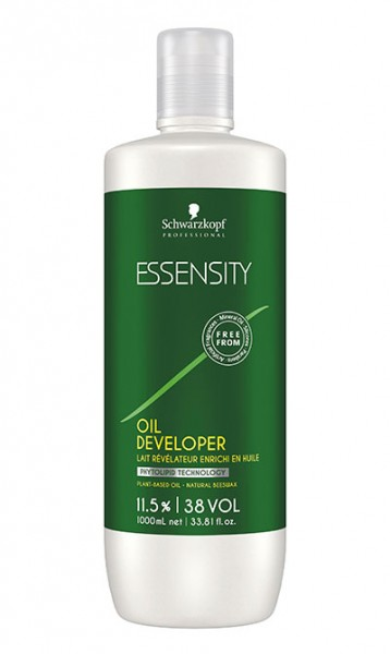 Schwarzkopf Essensity Oil Developer 11,5% 38Vol, 1000 ml