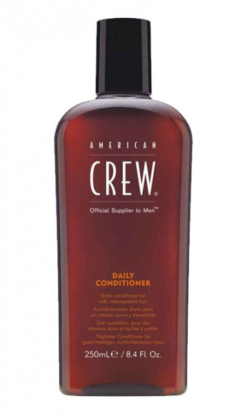 American Crew Daily Conditioner, 250 ml