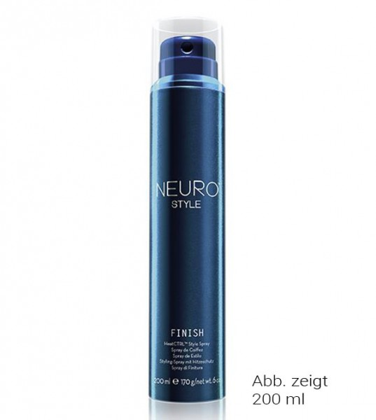 Paul Mitchell NEURO™ Finish HeatCTRL™ Style Spray 205 ml