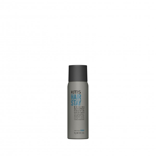 KMS Hairstay Working Spray 75 ml