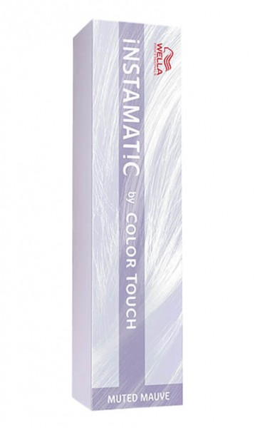 Wella Color Touch Instamatic Muted Mauve