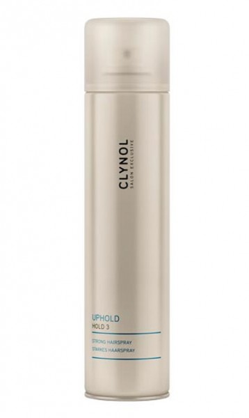Clynol Finish Uphold Haarspray, 300 ml