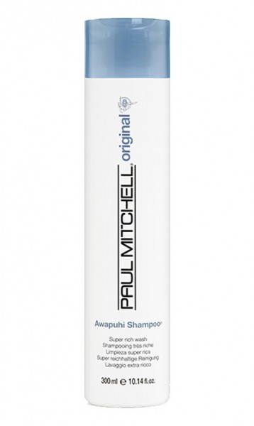 Paul Mitchell Original Awapuhi Shampoo, 300 ml