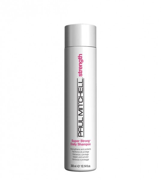 Paul Mitchell Super Strong Daily Shampoo, 300 ml