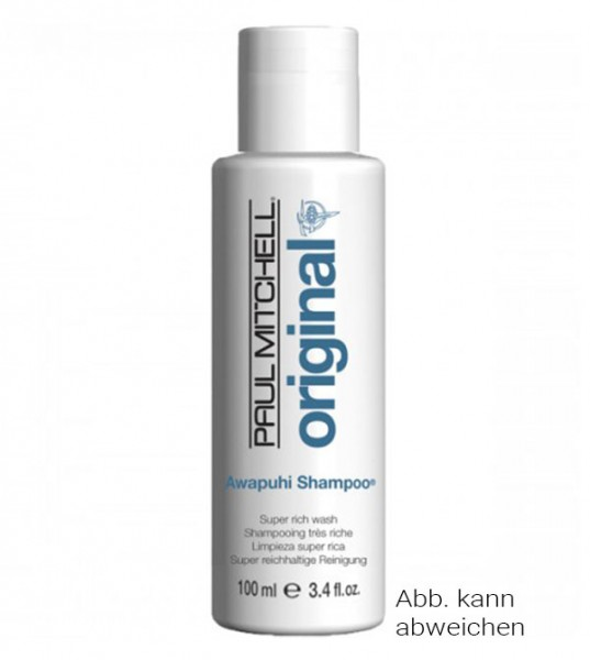 Paul Mitchell Awapuhi Shampoo™ 100 ml