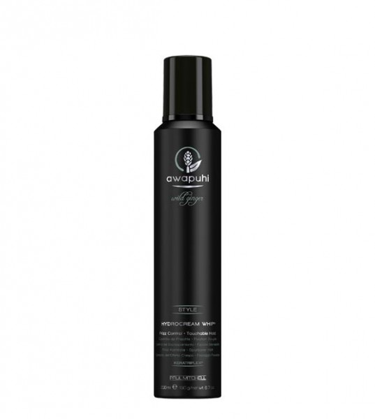 Paul Mitchell Awapuhi Wild Ginger Hydrocream Whip, 200 ml