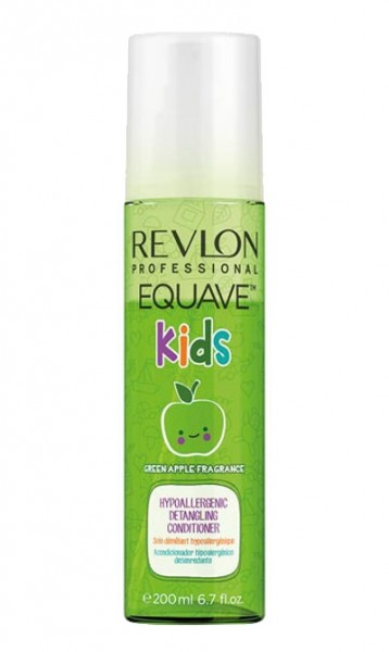 Revlon Equave Kids Detangling Conditioner, 200 ml