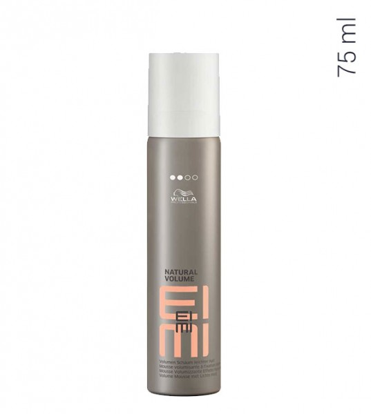 Wella EIMI Natural Volume Volumen Mousse 75 ml