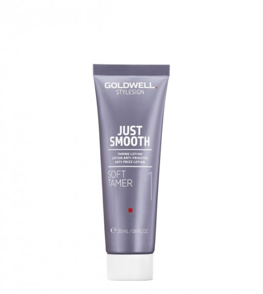 Goldwell Stylesign Just Smooth Soft Tamer, 20 ml