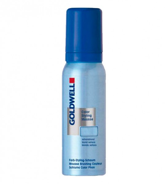 Goldwell Styling Mousse, 75 ml