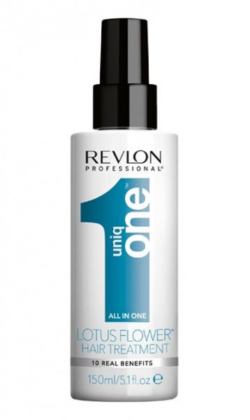Revlon uniq ONE Lotus Hair Treatment, 150 ml
