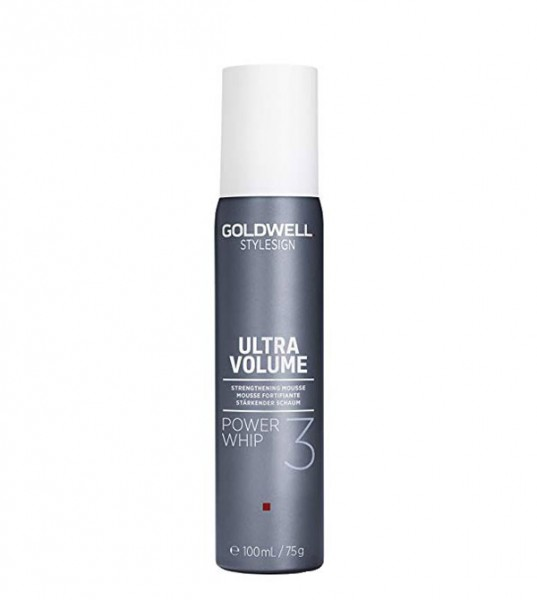 Goldwell Stylesign Ultra Volume Power Whip, 100 ml