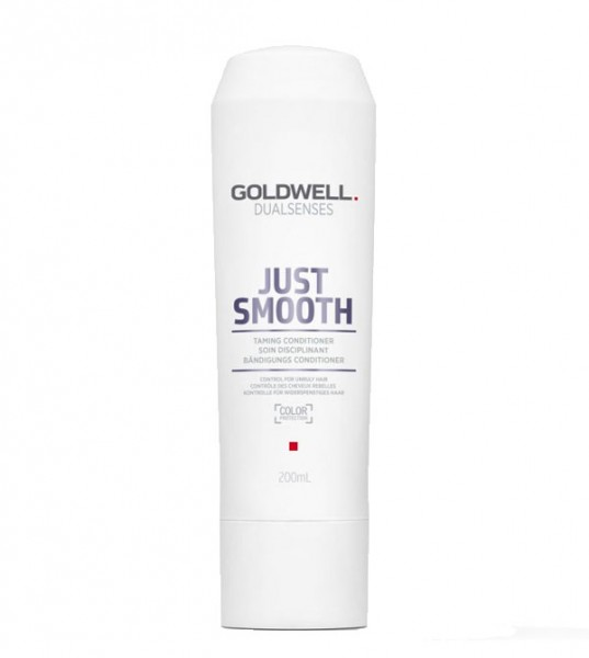 Goldwell Just Smooth Taming Conditioner, 200 ml