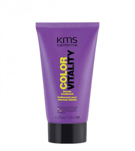 KMS Colorvitality Blonde Treatment 125 ml (Sale)