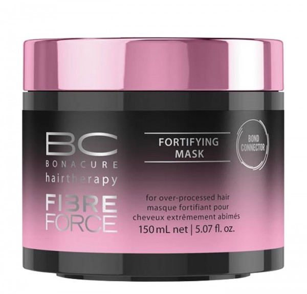 BC Bonacure Fibre Force Fortifying  Mask, 150 ml