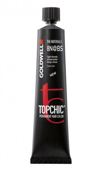 Goldwell Topchic Elumenated 4R@VR 60 ml