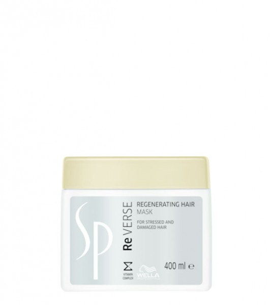 Wella SP Reverse Regenerating Hair Mask, 400 ml