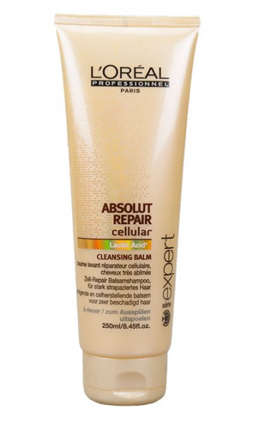 Loreal Absolut Repair Cellular Cleansing Balm, 250 ml