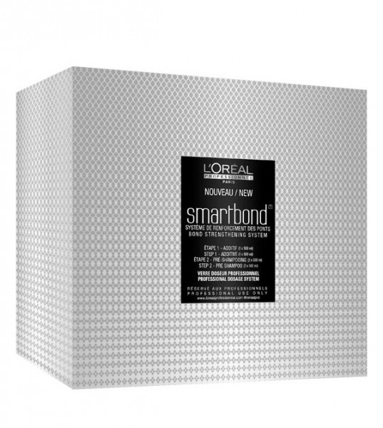 Loreal Professional Smartbond Technical Kit