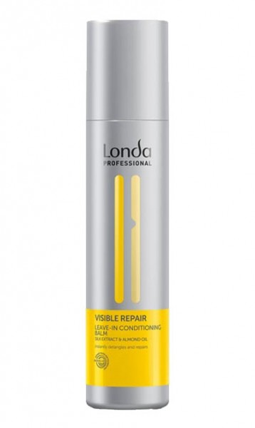 Londa Visible Repair Leave-In Conditioning Balm, 250 ml