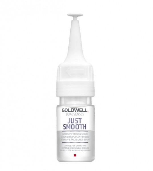 Goldwell Just Smooth Taming Serum, 12x18 ml