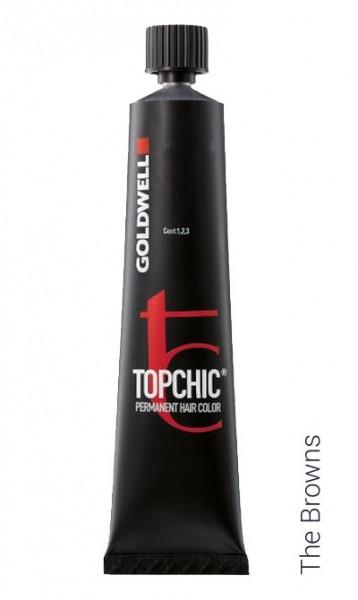 Goldwell Topchic, The Browns, 60 ml