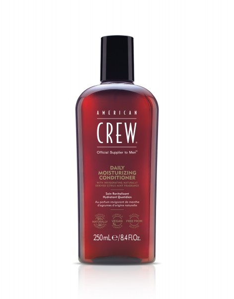American Crew Daily Moisturizing Conditioner 250ml