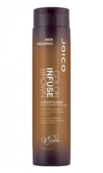 Joico Color Infuse Brown Conditioner, 300 ml