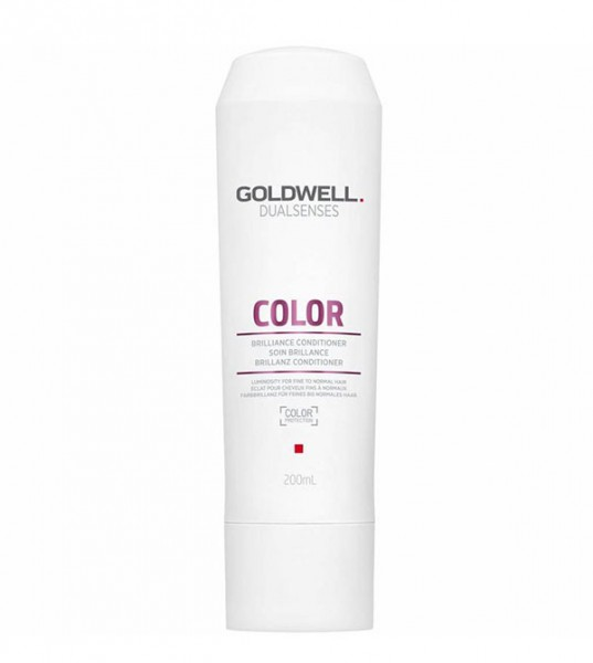 Goldwell Brilliance Color Conditioner, 200 ml