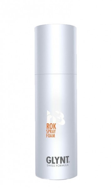 Glynt ROK Spray Foam hf 3, 50ml
