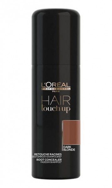 Loreal Hair Touch Up dunkelblond 75 ml