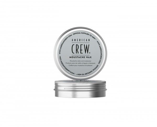 American Crew Moustache Wax strong hold 15g
