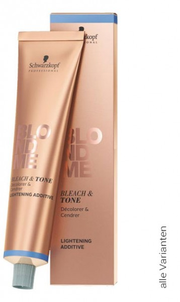 BlondMe Bleach & Tone, 60 ml