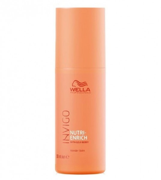 Wella Invigo Nutri-Enrich Leave In Balm 150 ml