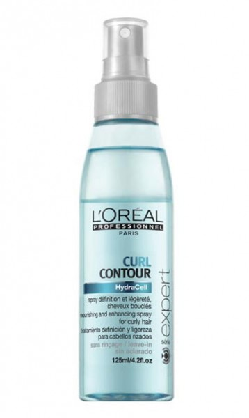 Loreal Curl Contour Pflege-Spray, 125 ml